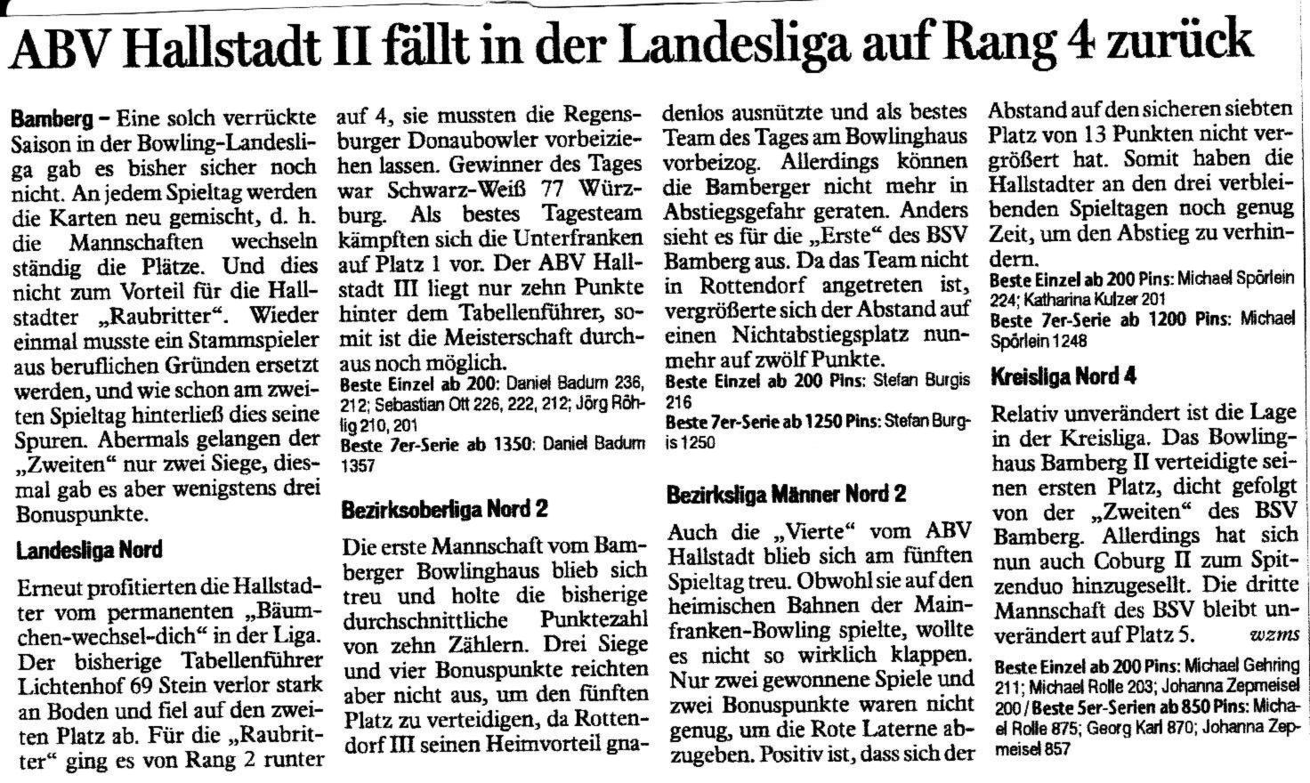 Pressebericht FT 28.11.2018 Team 3